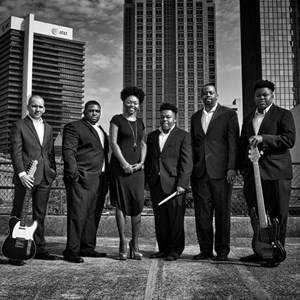Birmingham, AL Jazz Band | Official Clutch Band