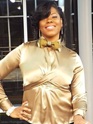 Angela T. Jones | Detroit, MI | Motivational Speaker | Photo #4