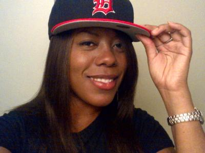 Angela T. Jones | Detroit, MI | Motivational Speaker | Photo #3