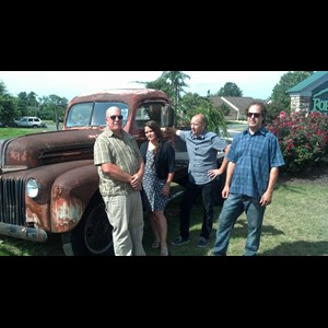 Stanardsville Bluegrass Band | The Rogue Farmers