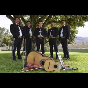 Mariachi Perla - Mariachi Band - Los Angeles, CA