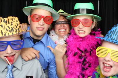 Bella Sera Photo Booth, Inc. | Addison, IL | Photo Booth Rental | Photo #2