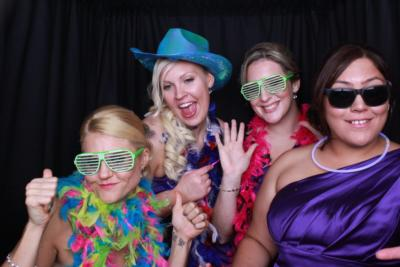 Bella Sera Photo Booth, Inc. | Addison, IL | Photo Booth Rental | Photo #4