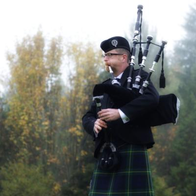 Ceilidh Piping (Since 1991) | Vancouver, BC | Bagpipes | Photo #5