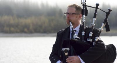 Ceilidh Piping (Since 1991) | Vancouver, BC | Bagpipes | Photo #3