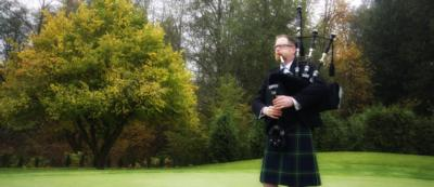 Ceilidh Piping (Since 1991) | Vancouver, BC | Bagpipes | Photo #4