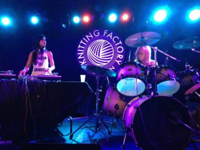 DJ KRISTIN! & DESEREE´ FAWN (Live Drummer) | Chicago, IL | DJ | Photo #4
