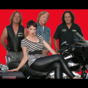 Fire 'N Ice - Pat Benatar Tribute Band - Los Angeles, CA