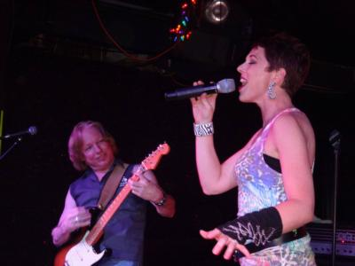 Fire 'N Ice | Los Angeles, CA | Pat Benatar Tribute Band | Photo #4