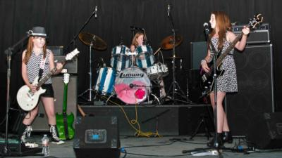 Pink Furs | Los Angeles, CA | Rock Band | Photo #2