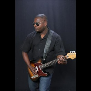 groove fingers - Guitarist - Richmond, VA